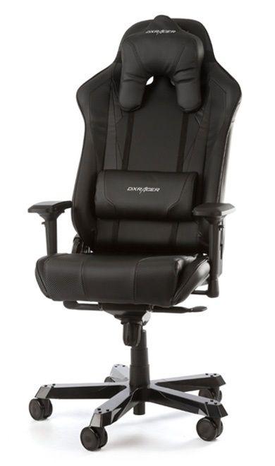 DXRacer SENTINEL series chair - черен - OH/SJ28/N - 1