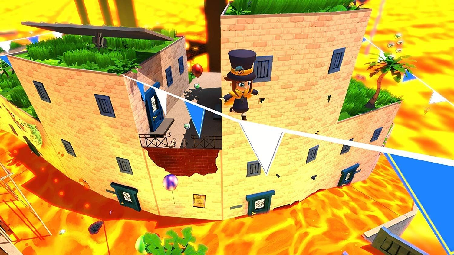 A Hat in Time (Nintendo Switch) - 8