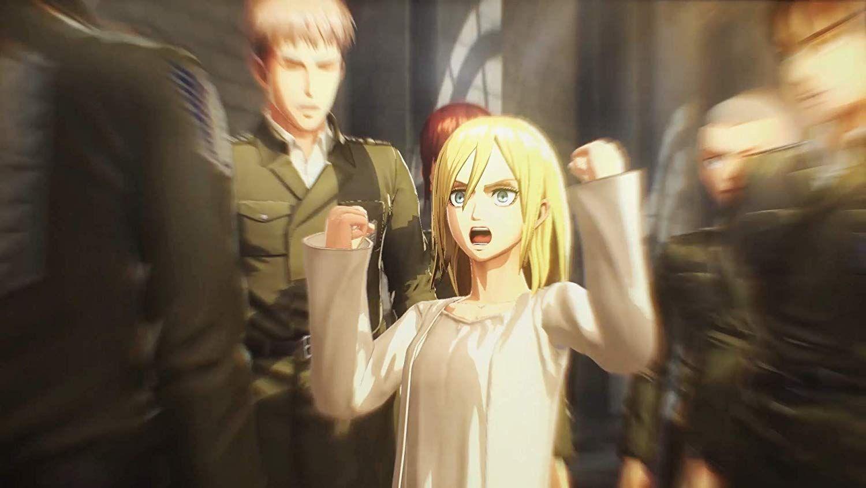Attack on Titan 2: Final Battle (Nintendo Switch) - 6