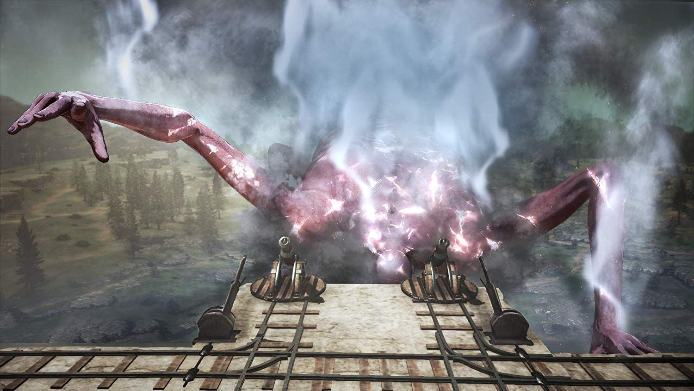 Attack on Titan 2: Final Battle (Nintendo Switch) - 5