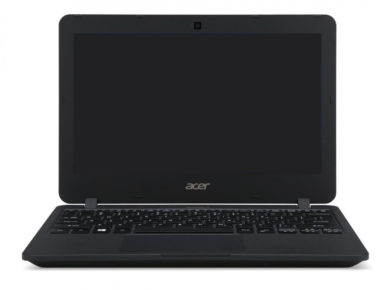 "Acer TravelMate B117 - 11.6"" HD, 1000GB 5.4krpm SATA - 1"