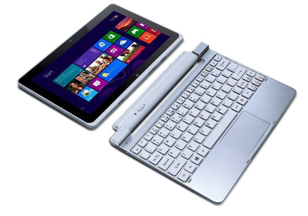 Acer Iconia W510 64GB - 5