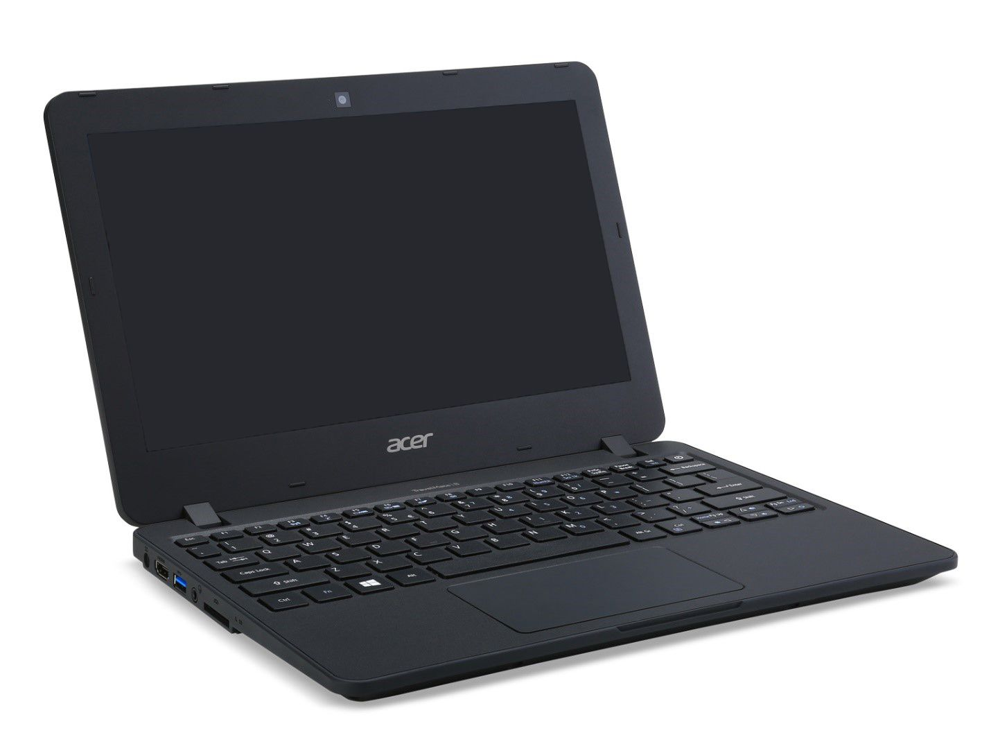 "Acer TravelMate B117 - 11.6"" HD, 1000GB 5.4krpm SATA - 2"