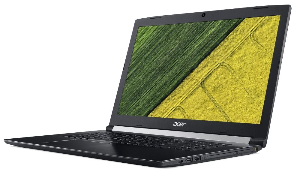 "Acer Aspire 5 - 17.3"" HD+, Glare - 2"