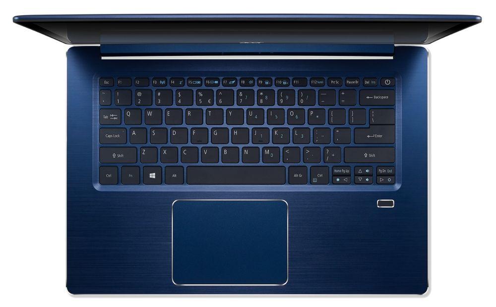 """Acer Aspire Swift 3 Ultrabook - 14.0"""" FullHD IPS, Glare - 2"""