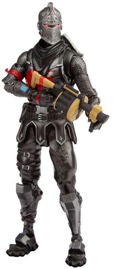 Екшън фигура Fortnite - Black Knight, 18 cm - 1