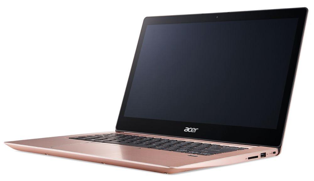 "Acer Aspire Swift 3 Ultrabook - 14.0"" FullHD - 3"