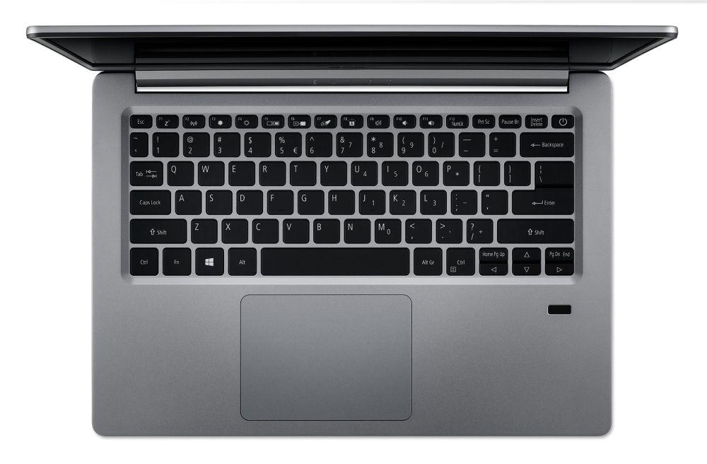 "Acer Aspire Swift 1 Ultrabook, SF114-32-P19M - 14"" IPS - 5"
