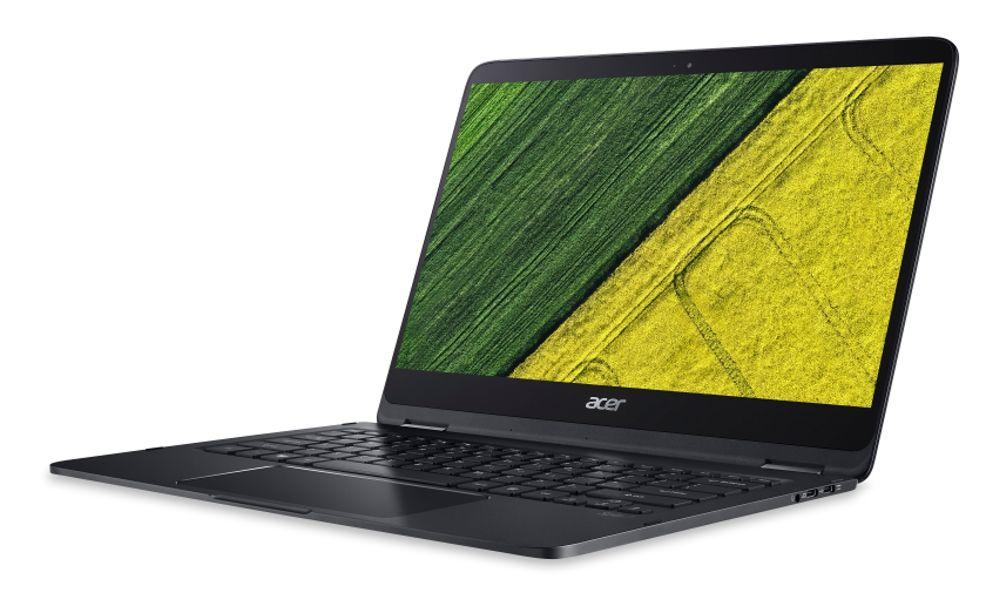 Acer Aspire Spin 7 Ultrabook Convertible - 2