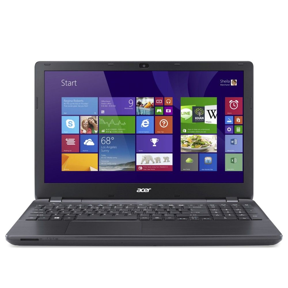 Acer Aspire E5-551G - 5