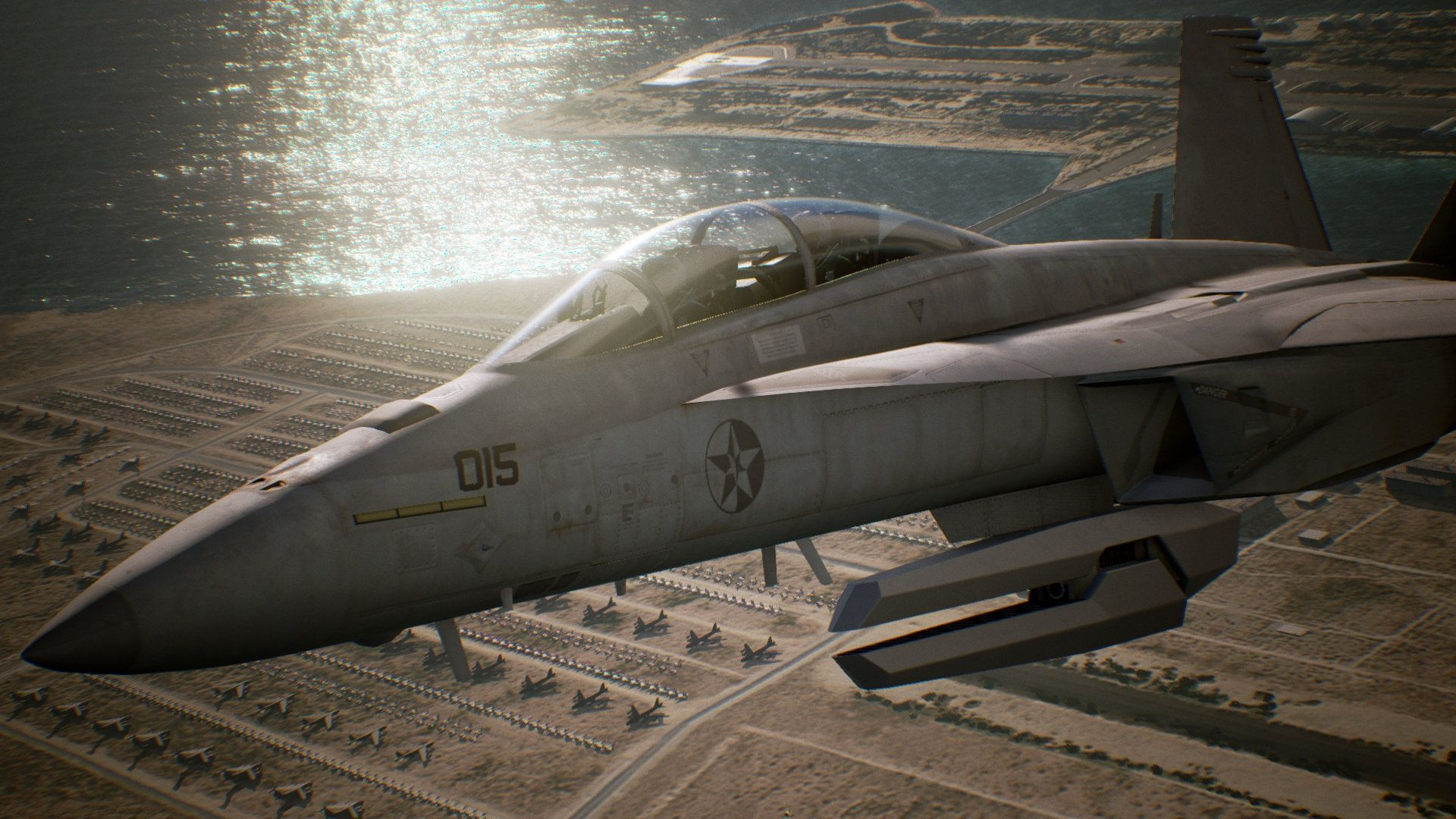 Ace Combat 7: Skies Unknown (PS4) - 10