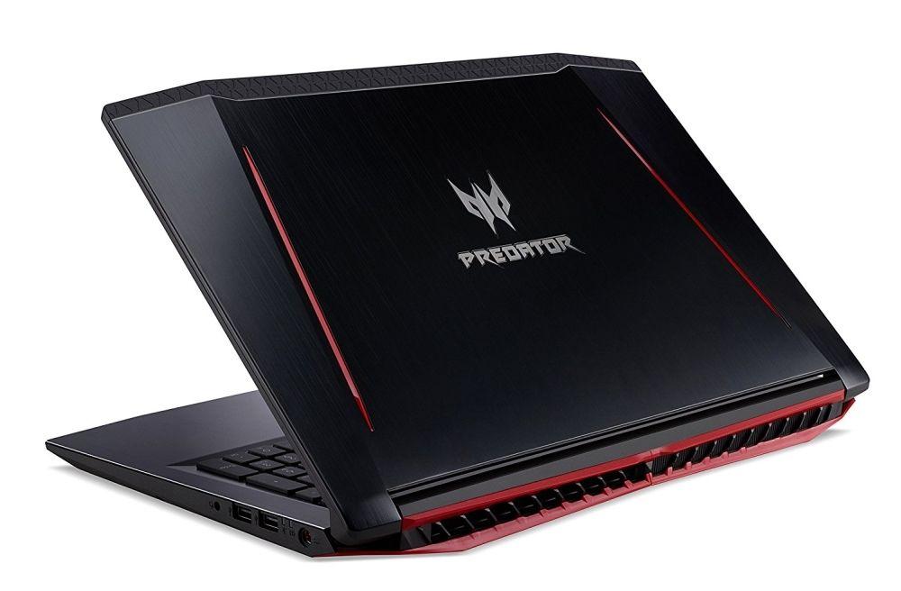 "Acer Predator Helios 300 - 17.3"" FullHD IPS Anti-Glare - 6"