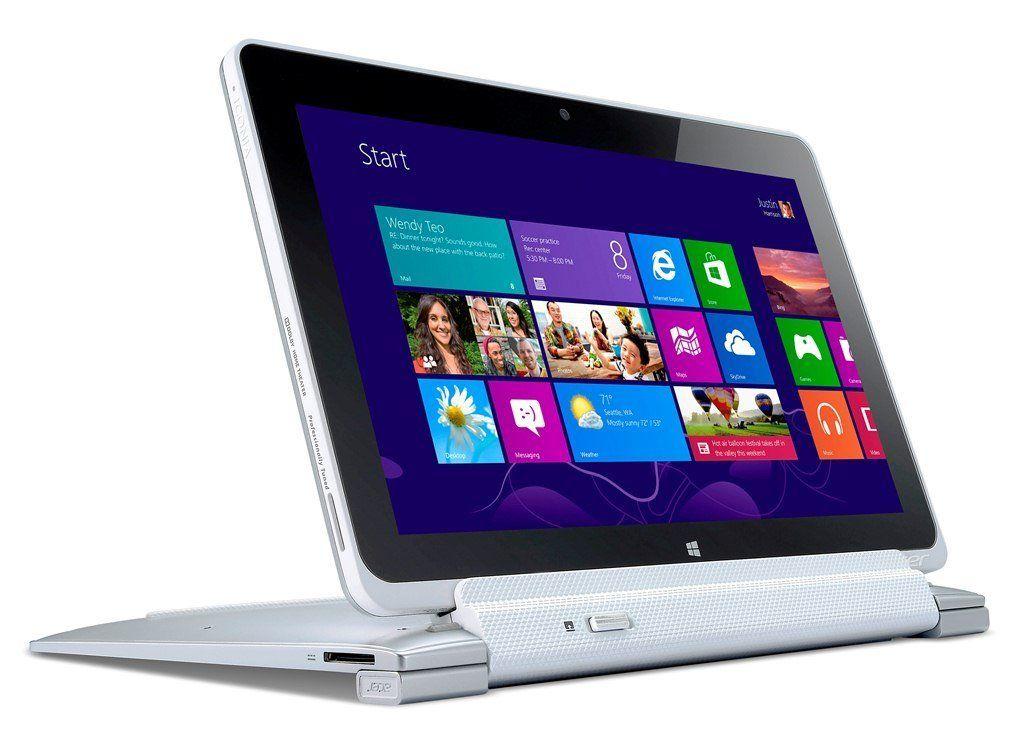 Acer Iconia W510 64GB - 1