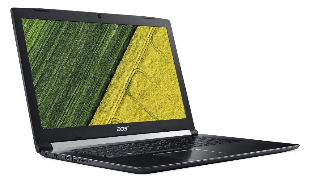 "Acer Aspire 7, Intel Core i5-7300HQ - 15.6"" FullHD IPS - 3"