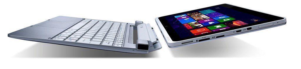 Acer Iconia W510 64GB - 2