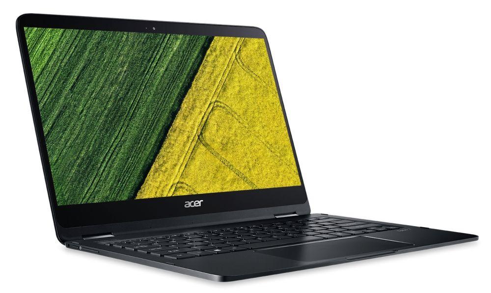 Acer Aspire Spin 7 Ultrabook Convertible - 3