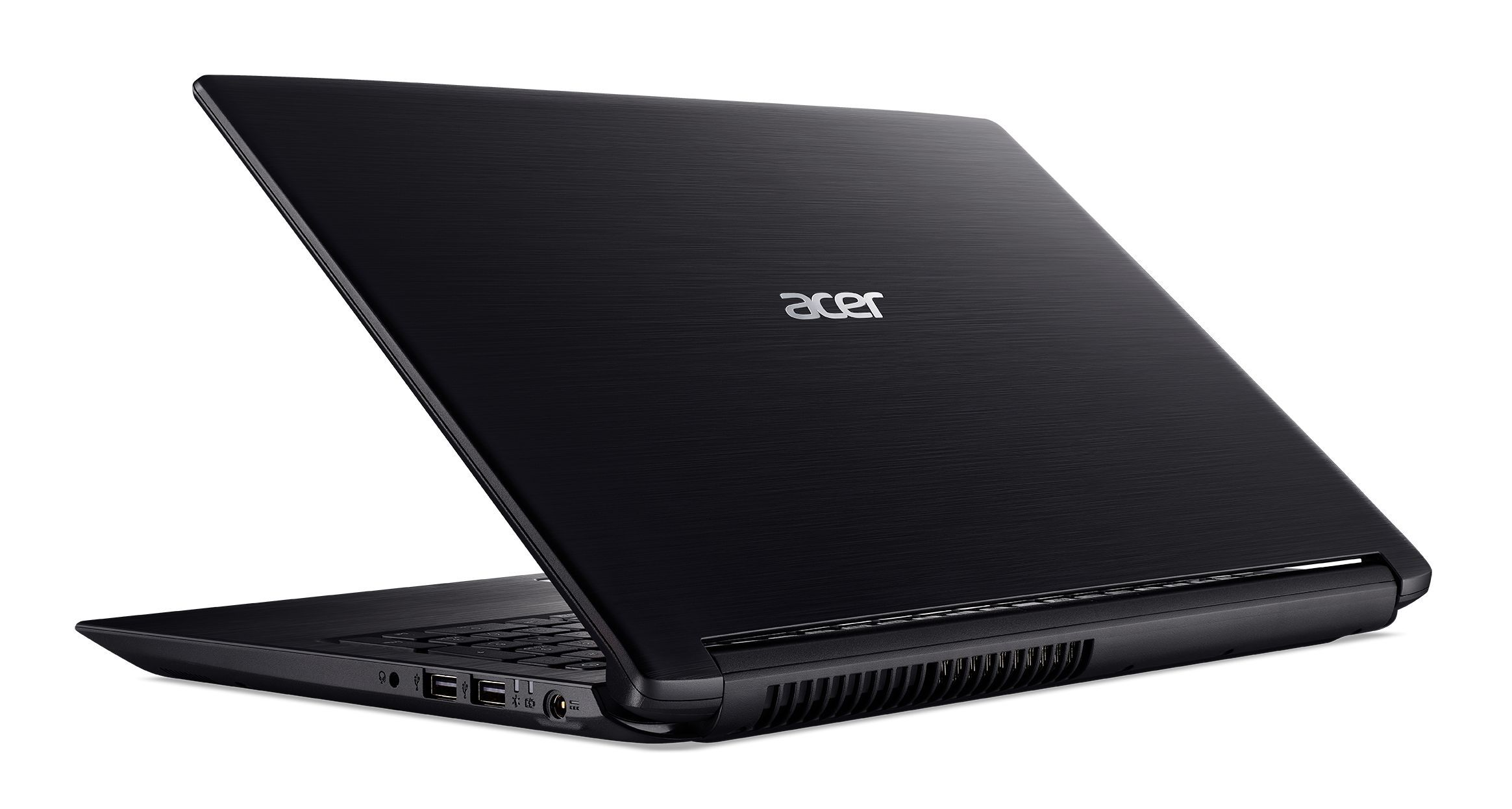 Лаптоп Acer Aspire 3 - A315-41G-R5GH, черен - 4