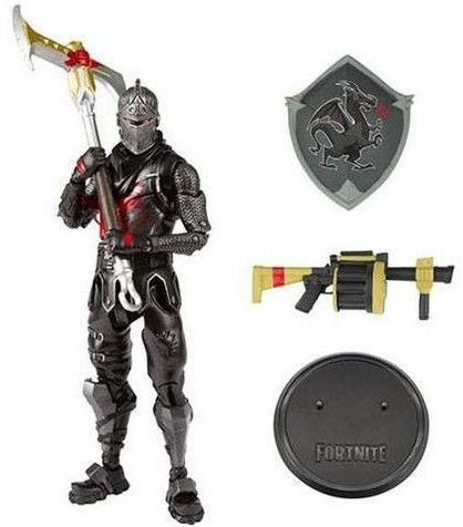 Екшън фигура Fortnite - Black Knight, 18 cm - 3