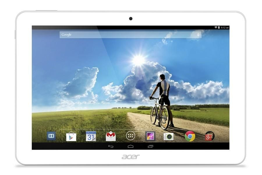 Acer Iconia Tab 10 A3-A20FHD - 2