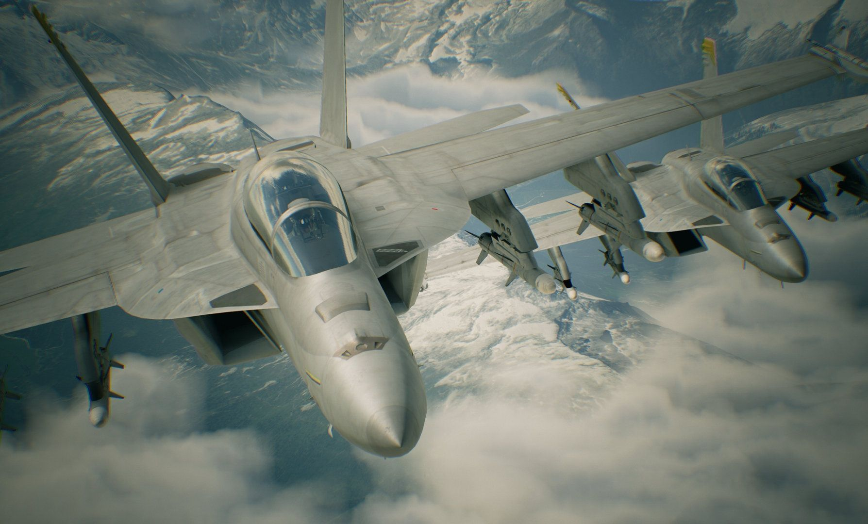Ace Combat 7: Skies Unknown (PS4) - 8