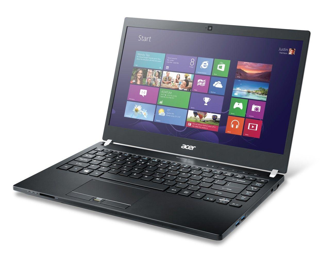 Acer TravelMate P645 - 9