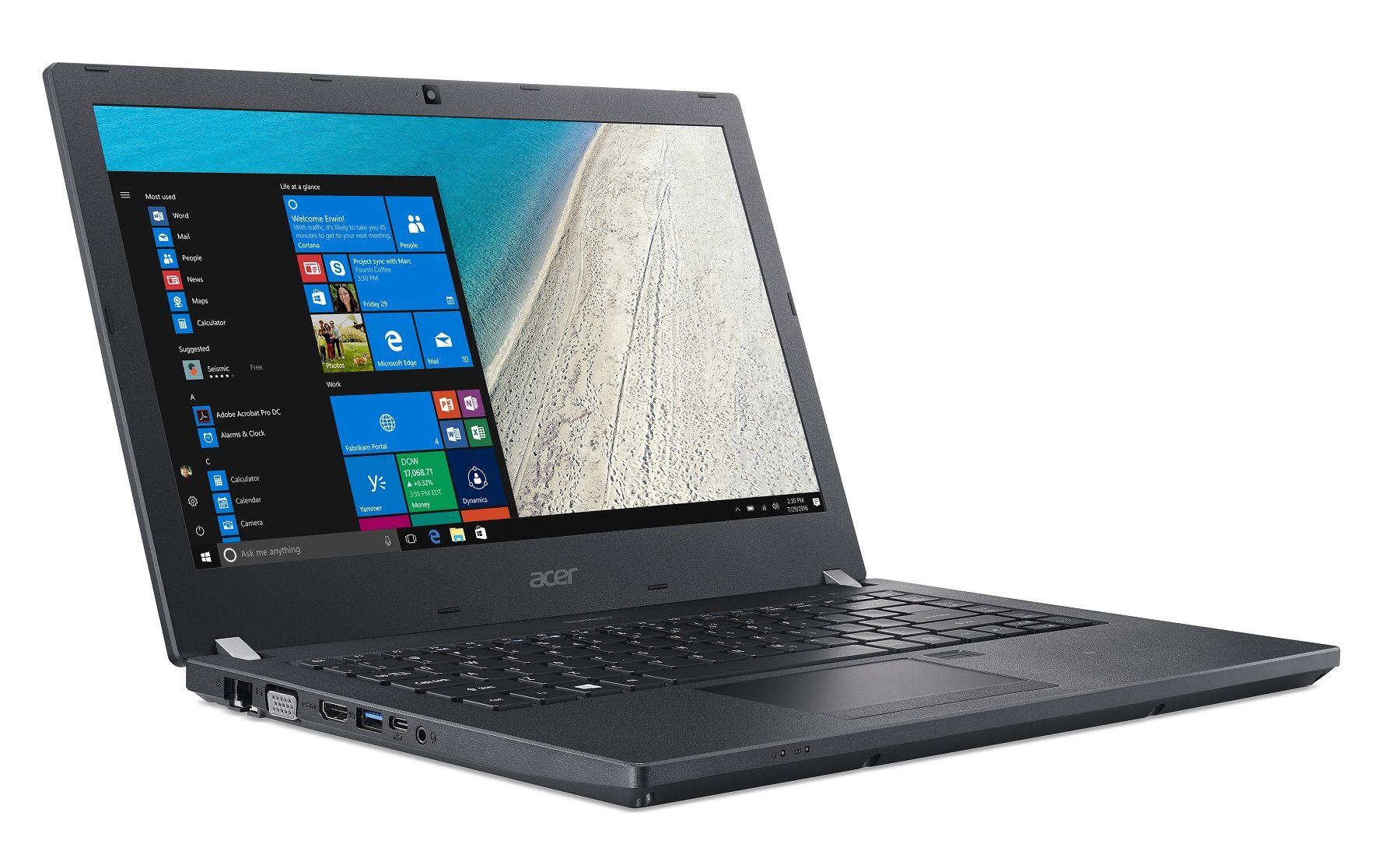 "Acer TravelMate TM449 - 14"" FullHD IPS Anti-Glare - 4"