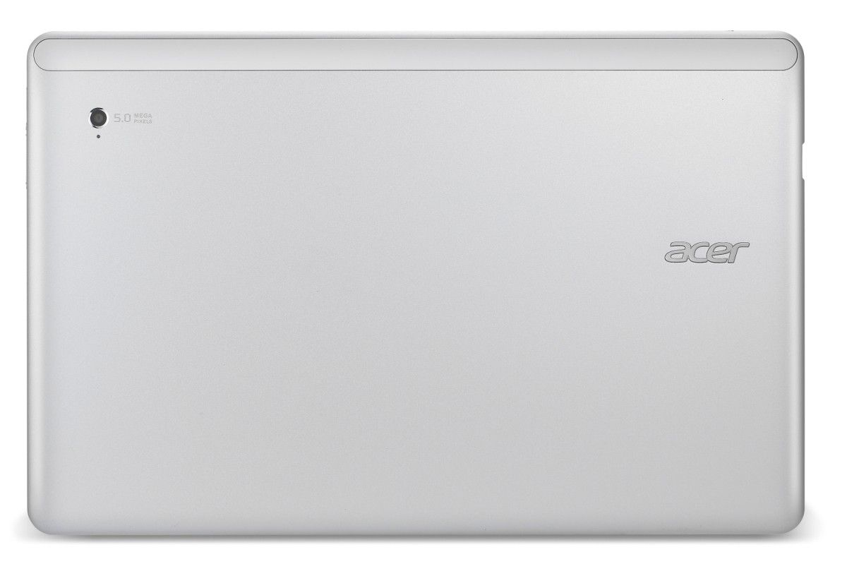 Acer Iconia W700 64GB с докинг станция и клавиатура - 9