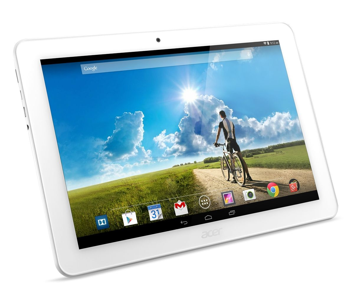 Acer Iconia Tab 10 A3-A20FHD - 3