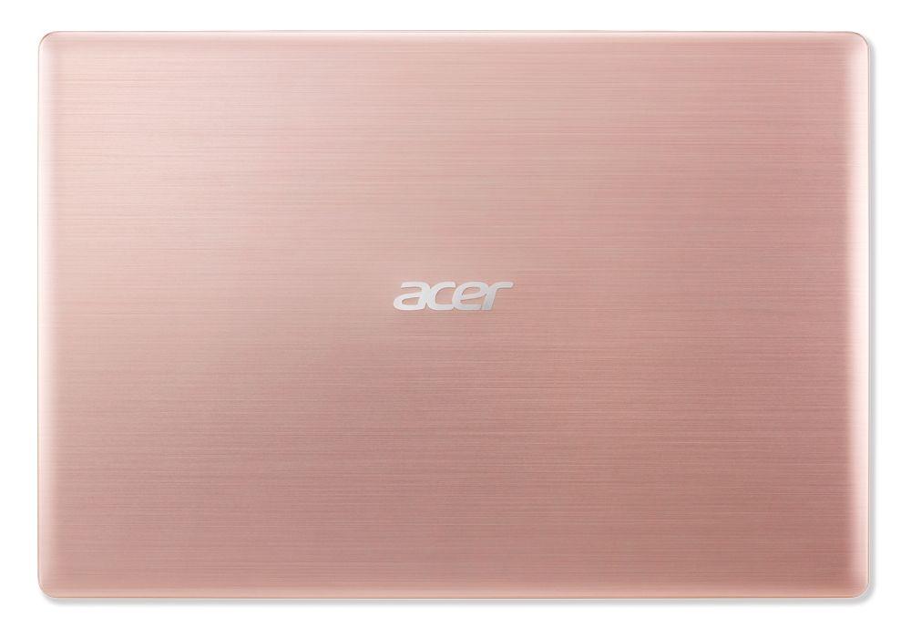 "Acer Aspire Swift 3 Ultrabook - 14.0"" FullHD - 5"