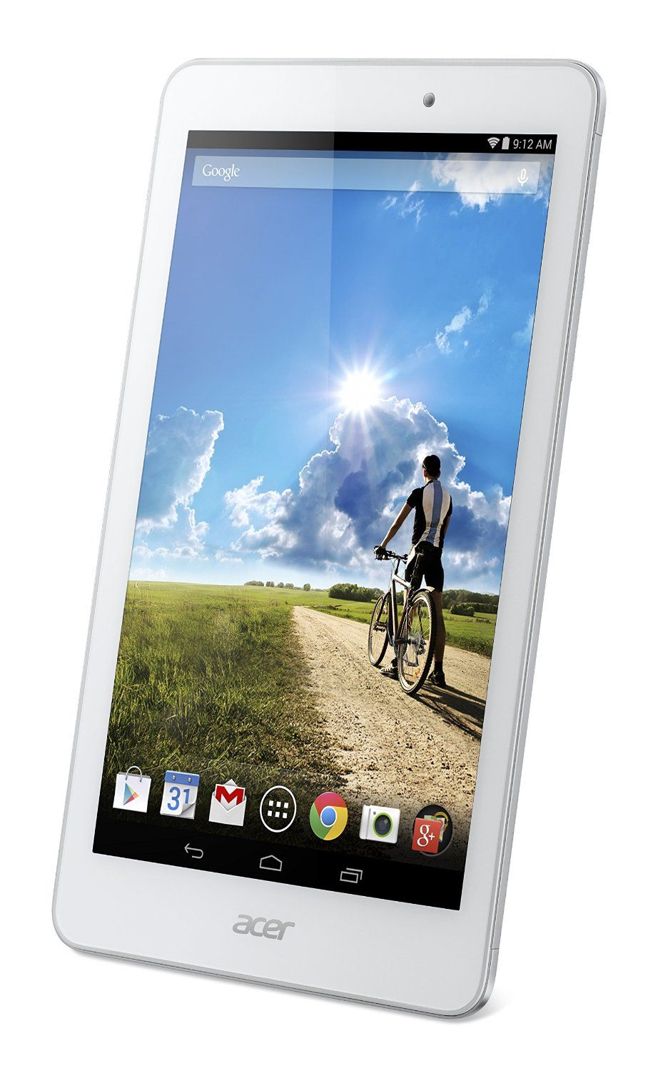 Acer Iconia Tab 8 A1-840HD - 4