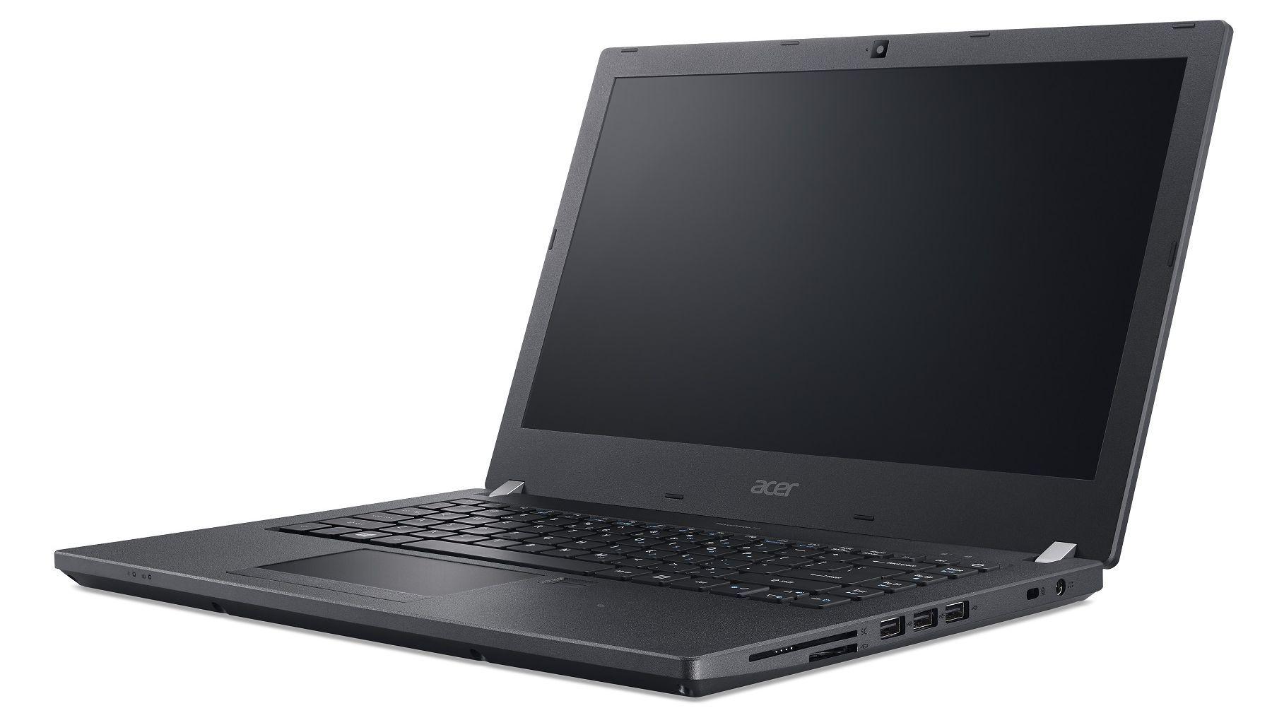 "Acer TravelMate TM449 - 14"" FullHD IPS Anti-Glare - 2"