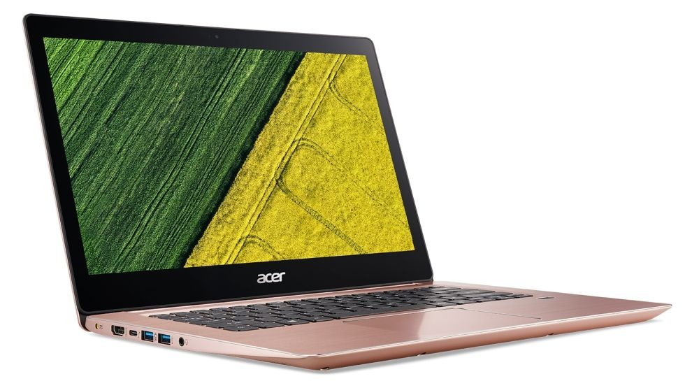 "Acer Aspire Swift 3 Ultrabook - 14.0"" FullHD - 2"