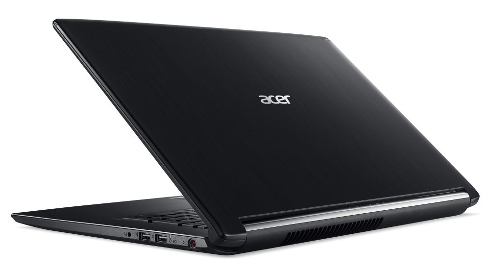 "Acer Aspire 7 - 17.3"" FullHD IPS Anti-Glare - 4"