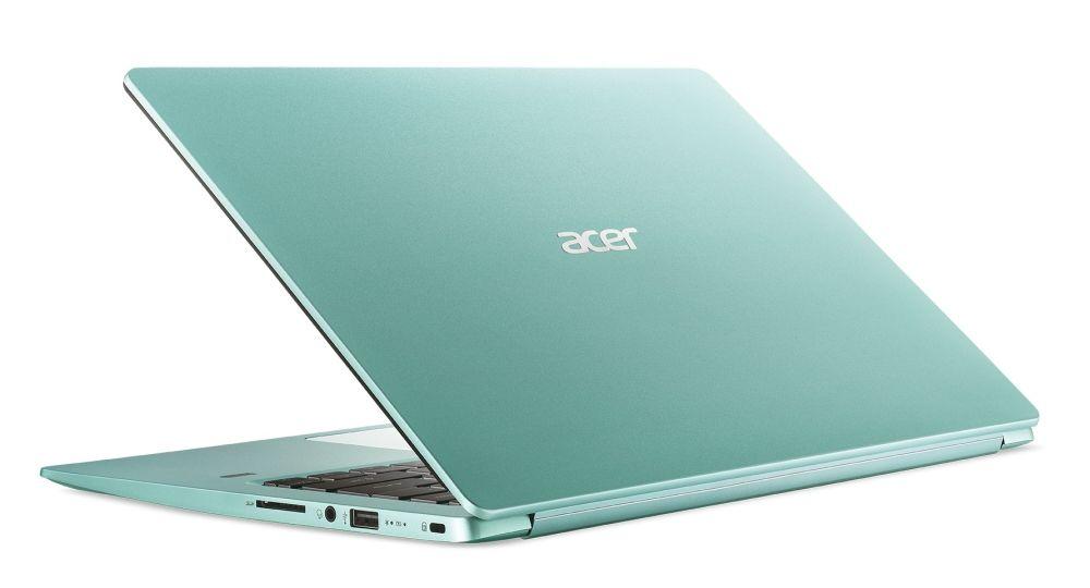 "Acer Aspire Swift 1 Ultrabook, SF114-32-P8B9 - 14"" IPS - 4"