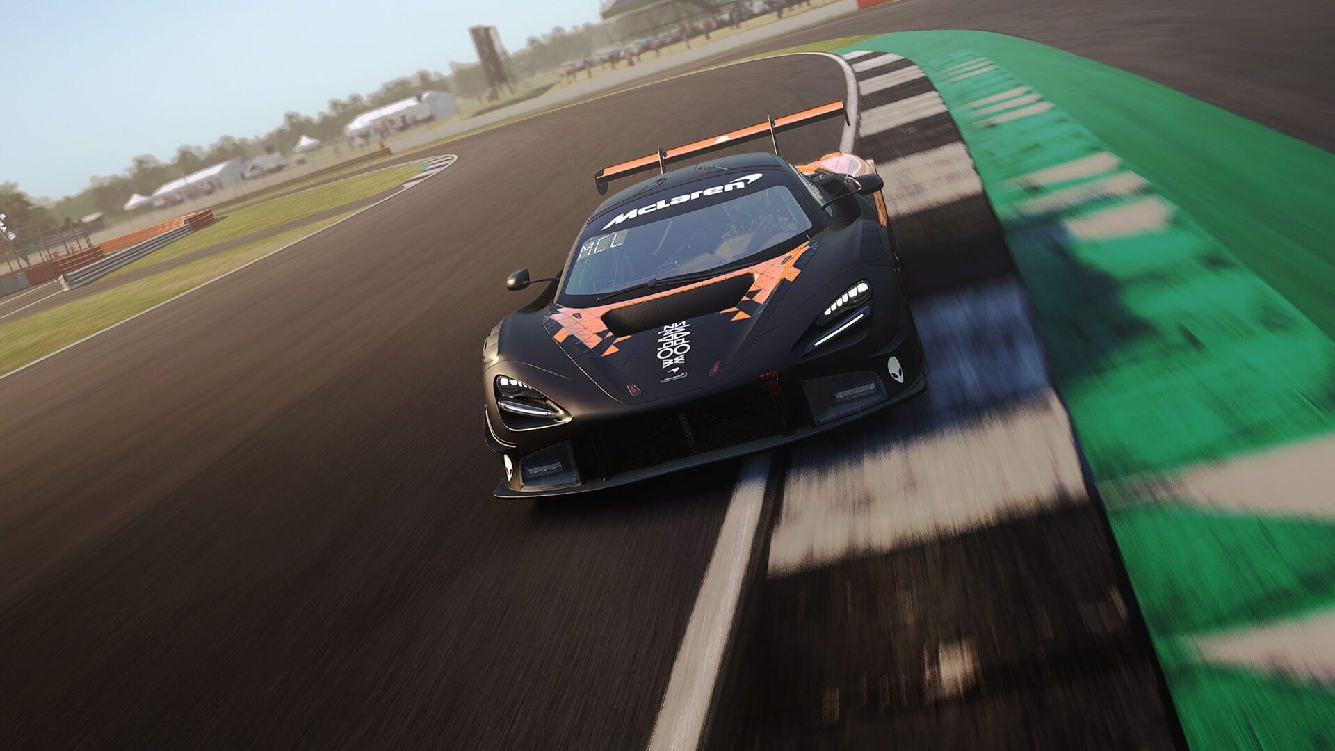 Assetto Corsa: Competizione (PS4) - 4