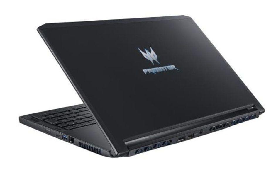 "Acer Predator Triton 700 - 15.6"" FullHD - 2"
