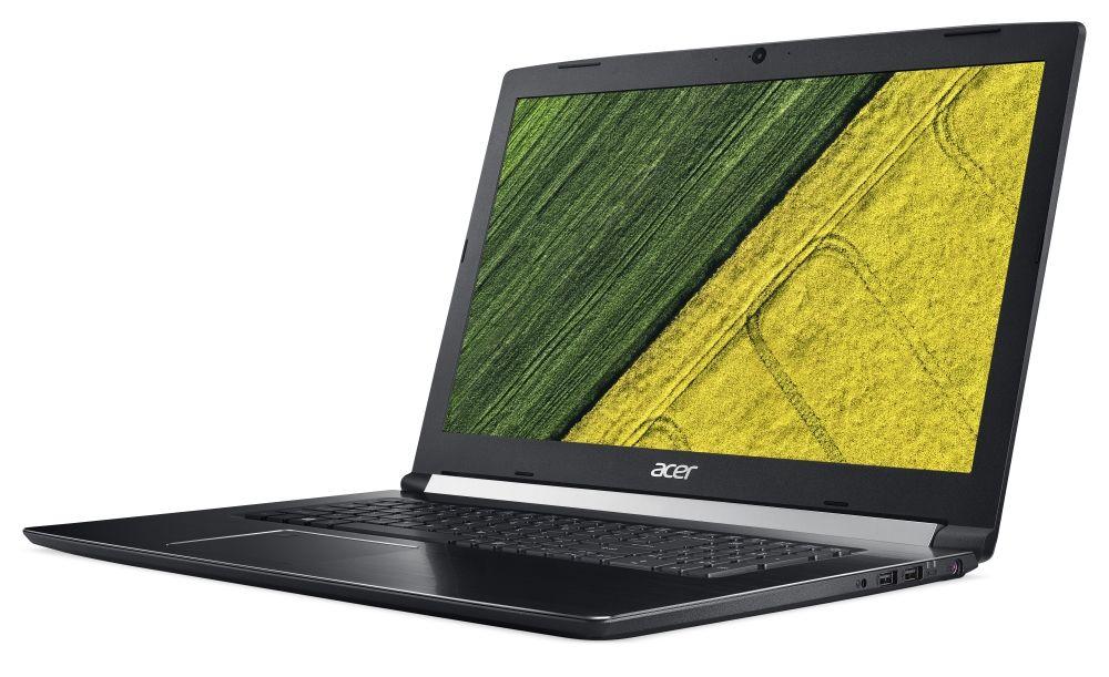 "Acer Aspire 7, Intel Core i5-7300HQ - 15.6"" FullHD IPS - 4"