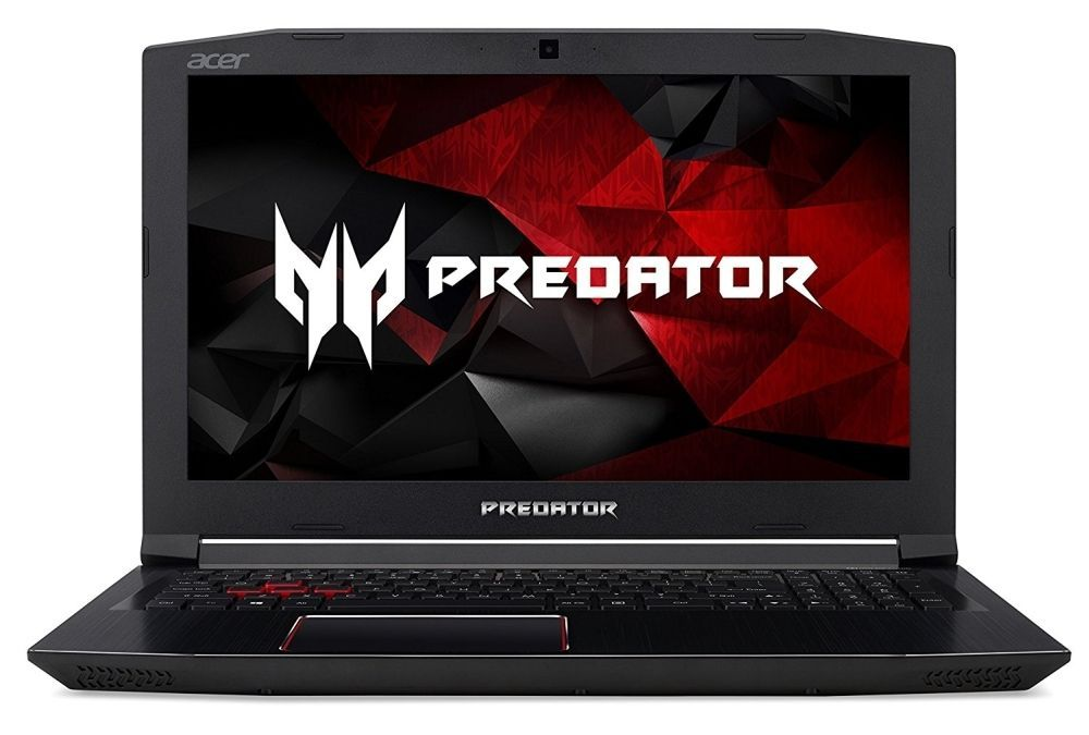 "Acer Predator Helios 300 - 17.3"" FullHD IPS Anti-Glare - 1"