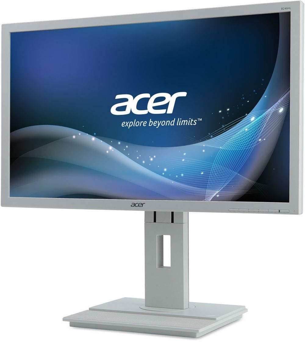 Acer B246HLwmdr - 2