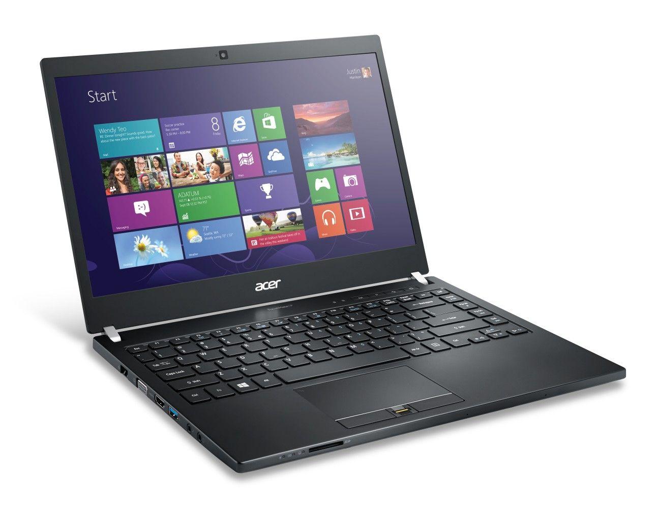 Acer TravelMate P645 - 5