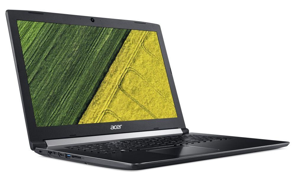 "Acer Aspire 5 - 17.3"" HD+, Glare - 3"