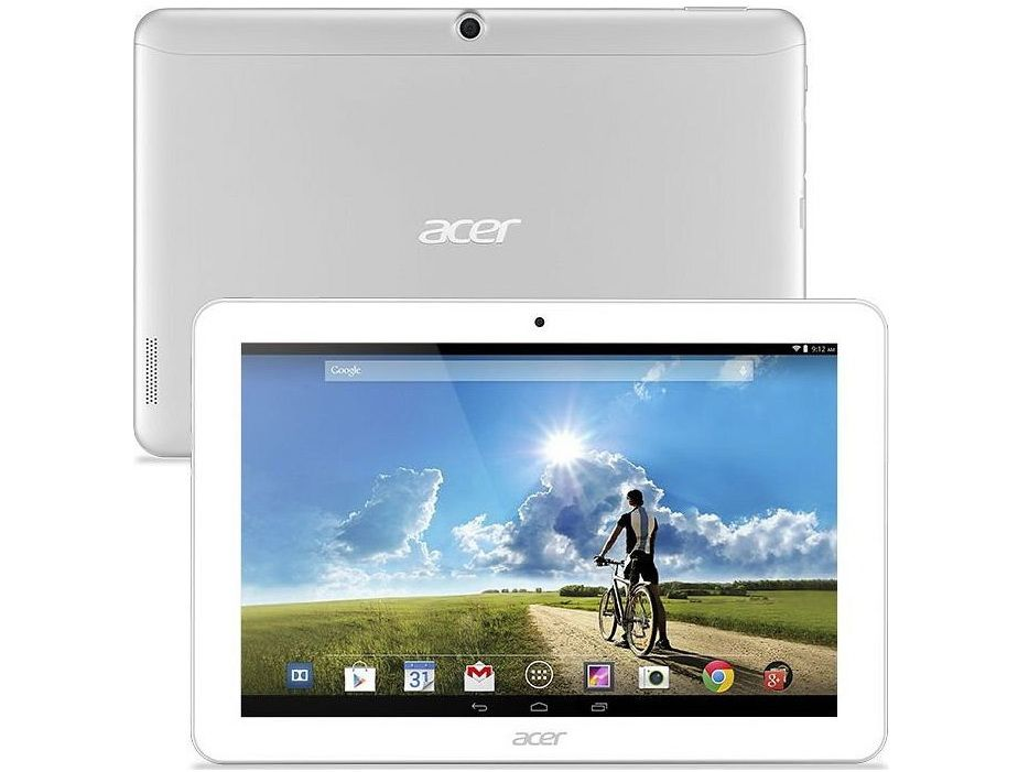 Acer Iconia Tab 10 A3-A20FHD - 8