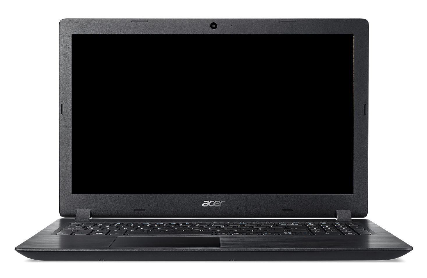 """Acer Aspire 3 - 15.6"""" HD Anti-Glare - 1"""