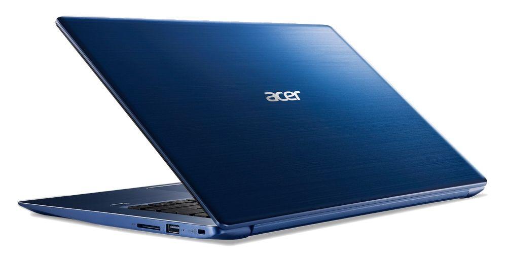 """Acer Aspire Swift 3 Ultrabook - 14.0"""" FullHD IPS, Glare - 3"""