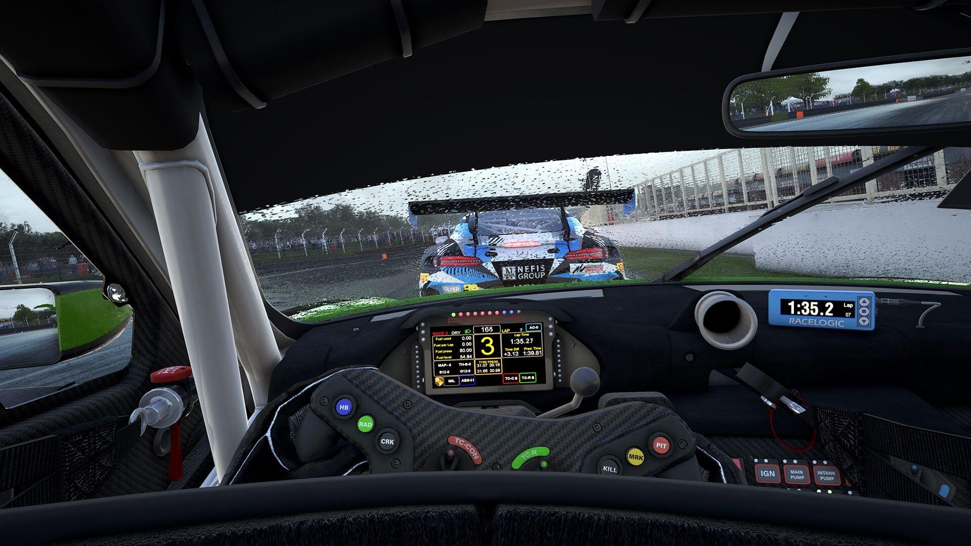 Assetto Corsa: Competizione (PS4) - 10