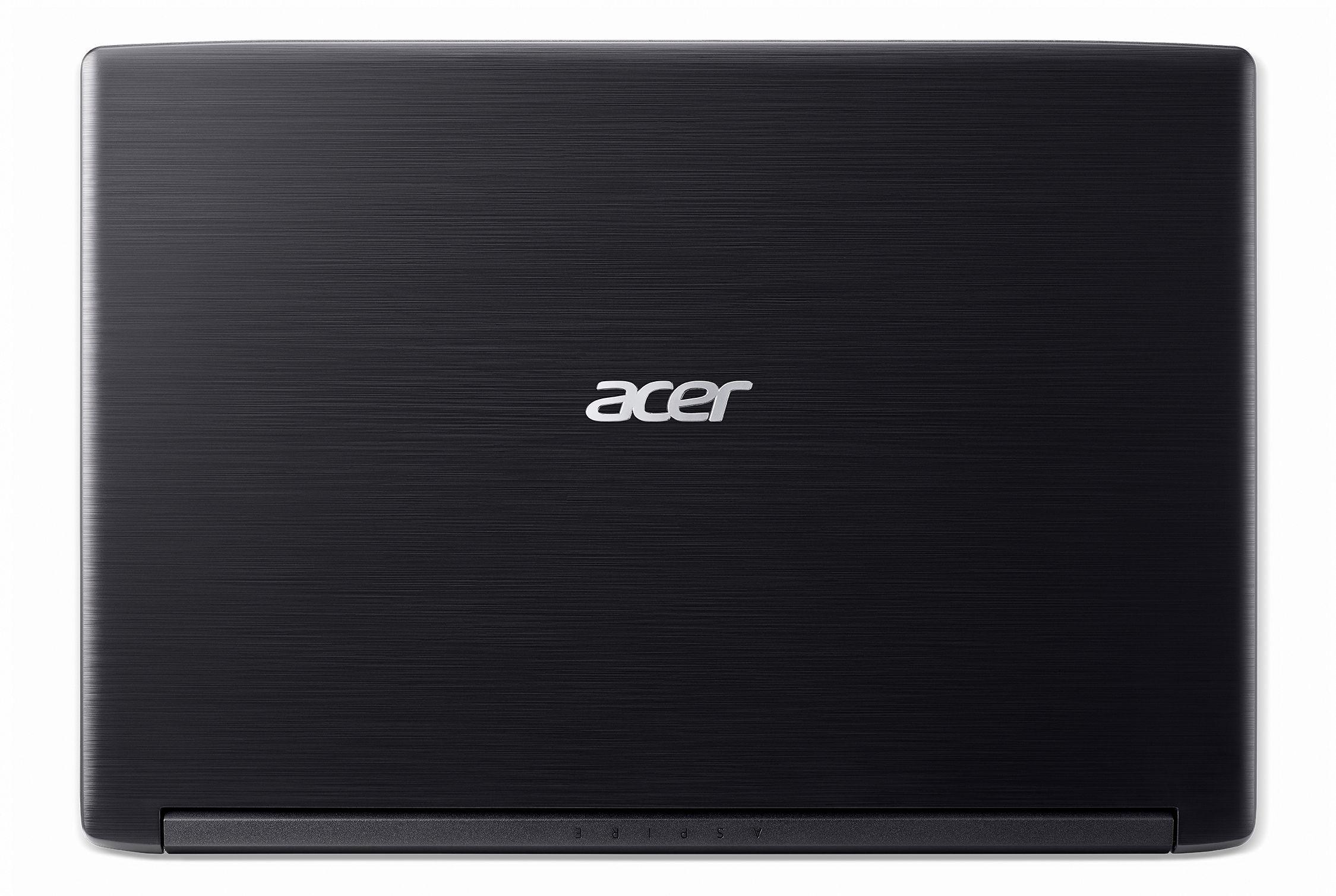 Лаптоп Acer Aspire 3 - A315-41G-R5GH, черен - 5