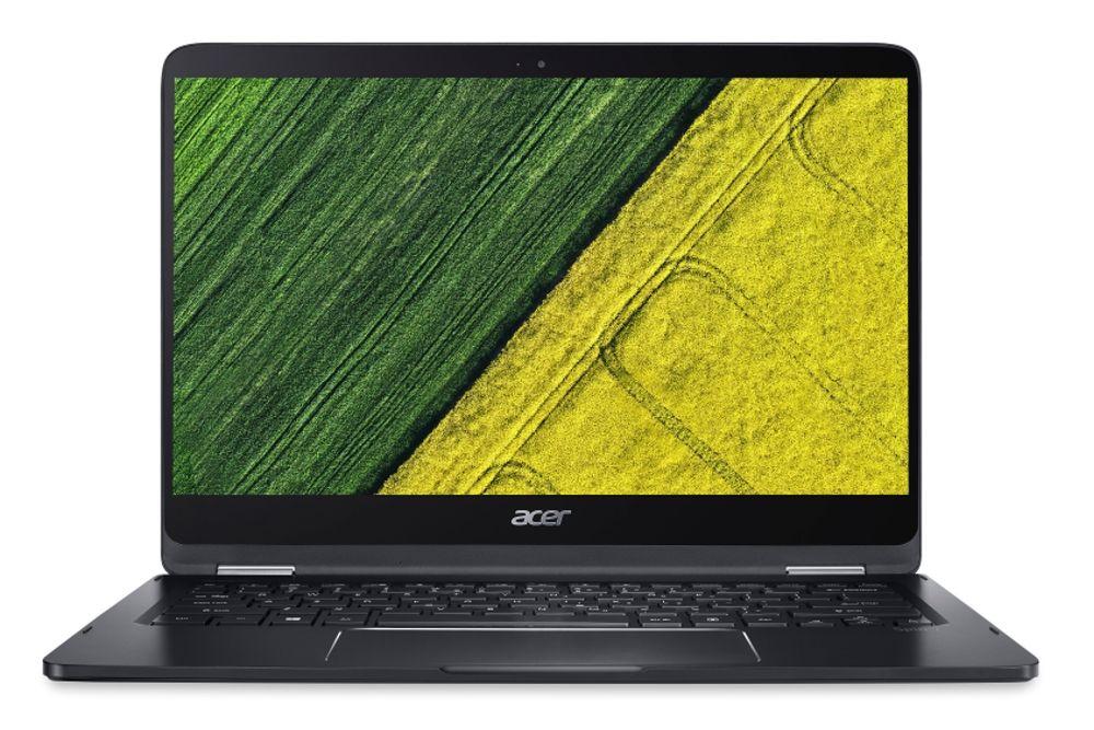 Acer Aspire Spin 7 Ultrabook Convertible - 1