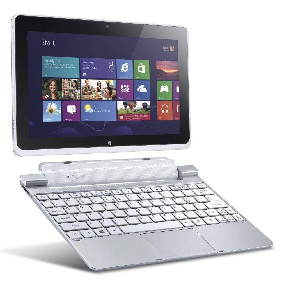 Acer Iconia W510 64GB - 6