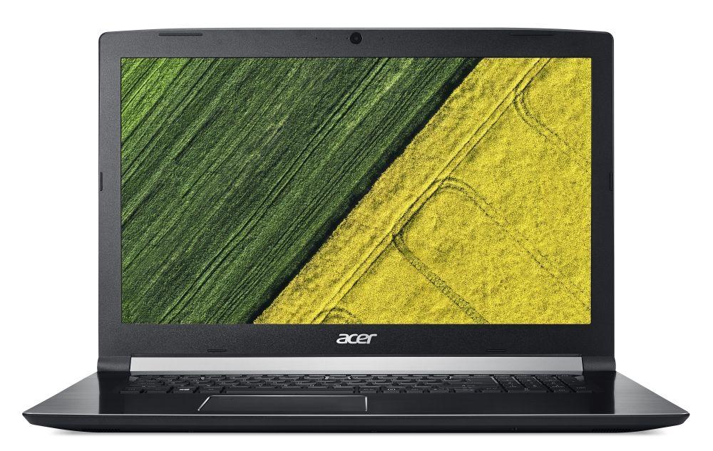 "Acer Aspire 7, Intel Core i5-7300HQ - 15.6"" FullHD IPS - 1"