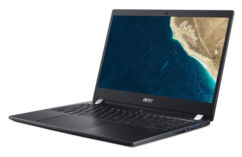 Лаптоп Acer TravelMate X3410 TMX3410-M-33YP - NX.VHJEX.019 - 2